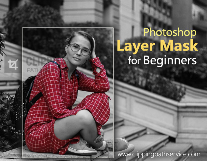 Showing how using layer mask have an impact on an image