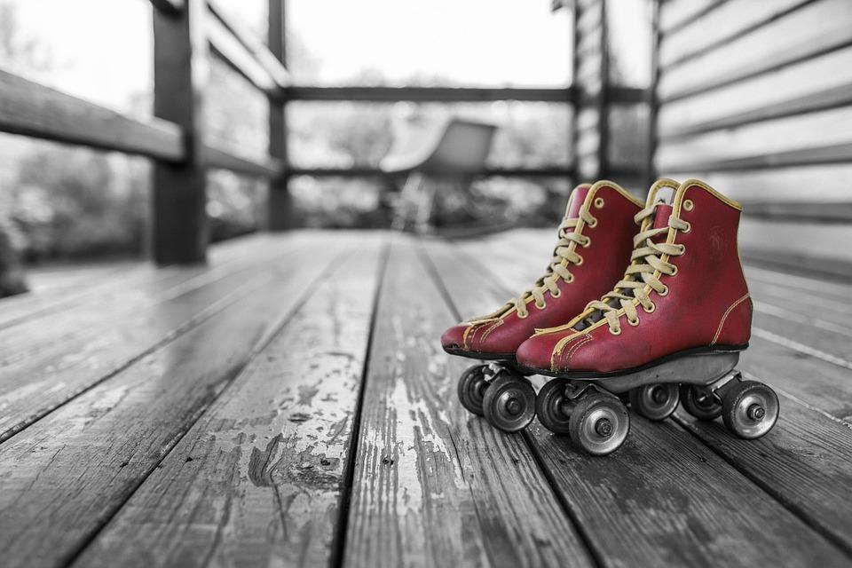 Image of Roller Skates