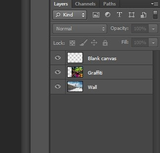 We will rename these layers